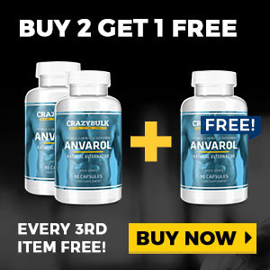 Anavar [Oxandrolone] in Hong Kong at Discount Price 2019!
