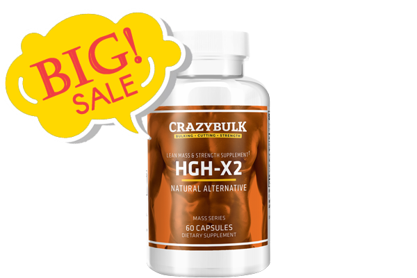 Somatropinne HGH X2 Hong Kong Offer